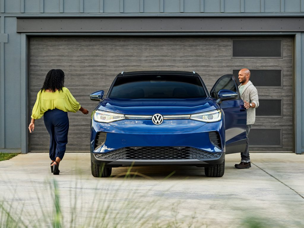 Types of Volkswagen services