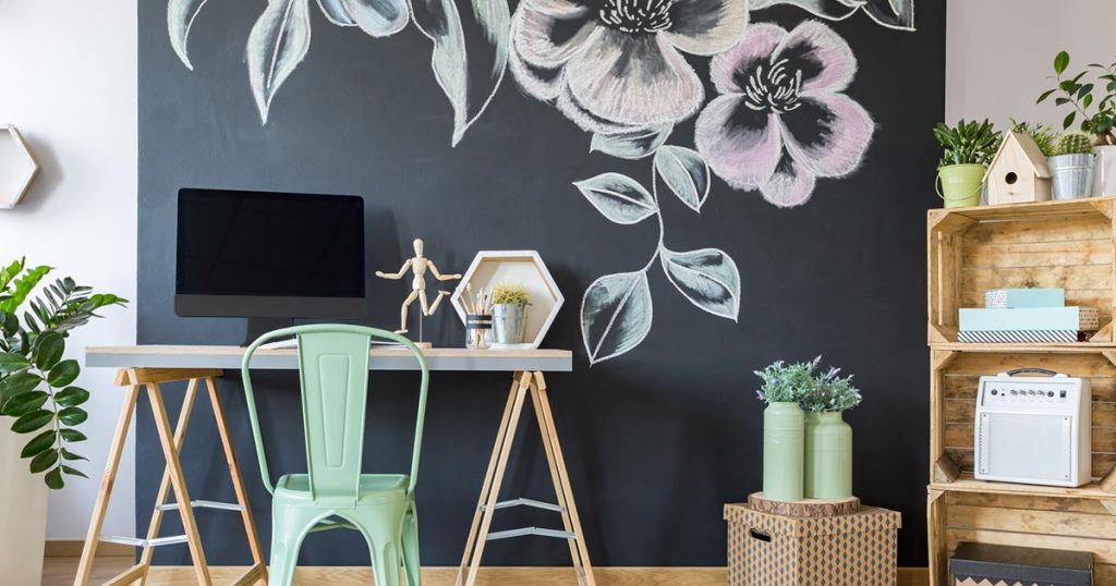 Tips for setting up an interior design firm